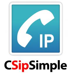 CSipSimple - VPNKI direct sip call