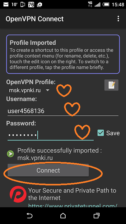 android openvpn rus 6
